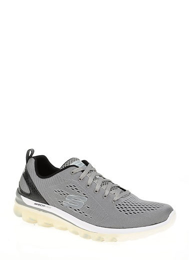 Skechers Koşu Ayakkabısı Antrasit